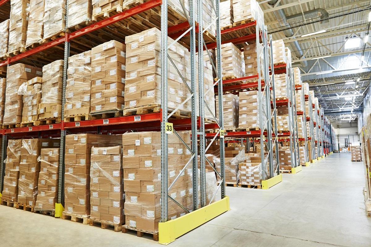 Storage & Warehouse